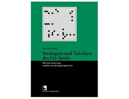 Strategien und Taktiken des Go-Spiels