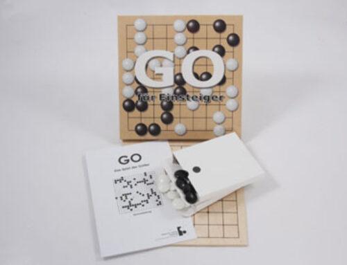 Go für Einsteiger (9×9-Set)